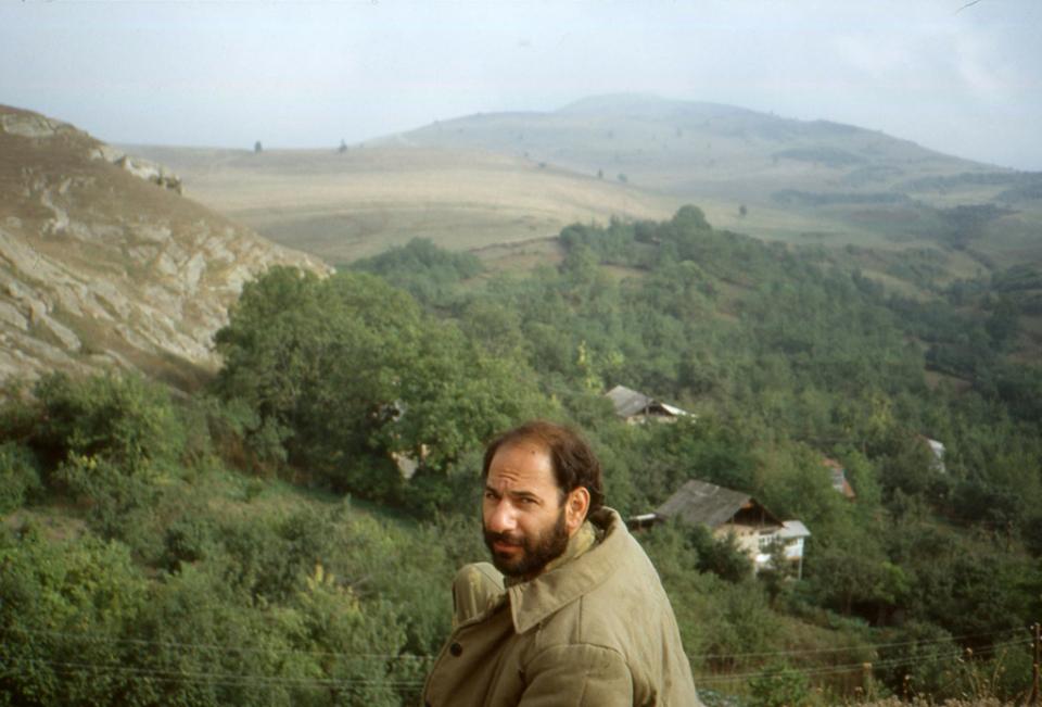 Монте Мелконян