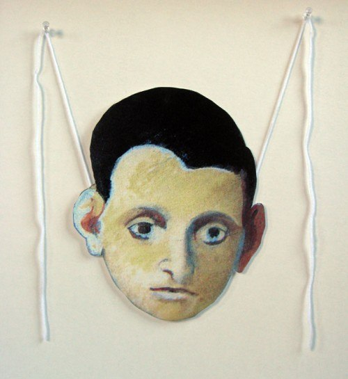 """«Маска Горки"""" (2010)"""