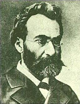 Раффи (Акоп Мелик-Акопян) - армянский писатель и поэт, автор исторических романов, художественно-этнографических очерков.