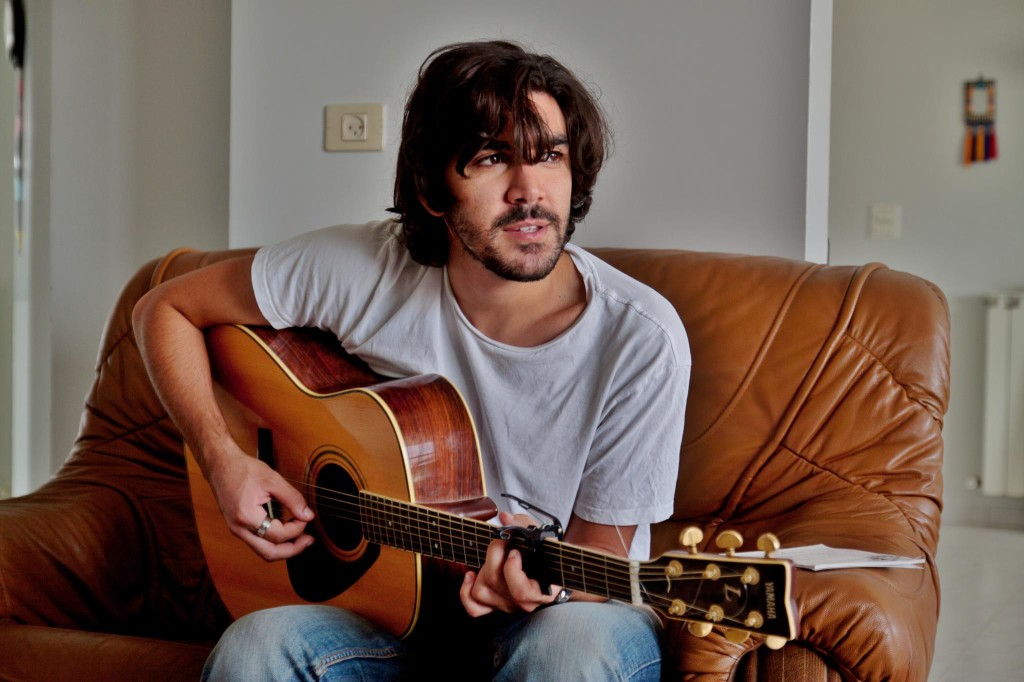 Апо Саагян (Apo Sahagian) армяно-израильский музыкант и автор песен