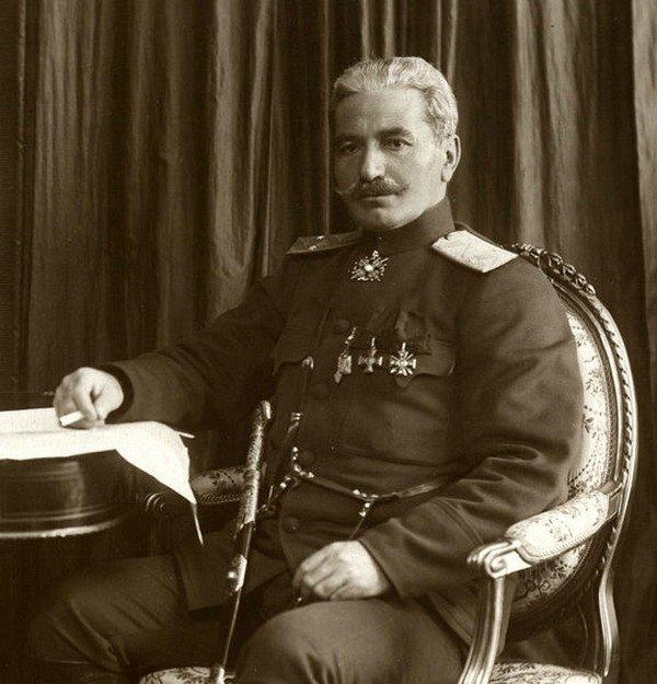 Андраник Озанян (Генерал Андраник)