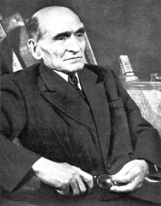 Дереник Демирчян - армянский писатель, поэт, переводчик