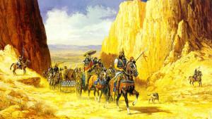 Уильям Сароян: «Семьдесят тысяч ассирийцев»