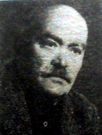 Гарегин Бес (Саринян) – видный армянский прозаик.