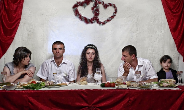 Свадьба в Арцахе. Фото: Anastasia Taylor-Lind