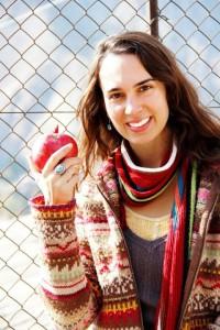 Саша Ареф: Как я узнала о Birthright Armenia