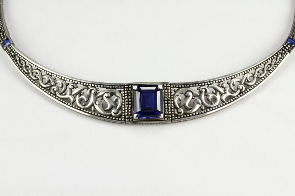 Армянское ожерелье