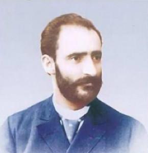 Мурацан (Григор Тер-Ованнисян)
