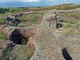 Металлический литейный центр плавления – 6000 лет
