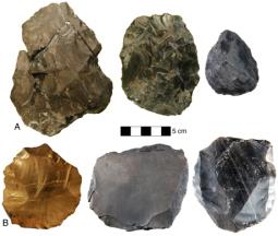 Инновационные инструменты Каменного века – 325 000 лет