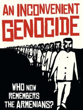 «Неудобный геноцид» Джеффри Робертсона