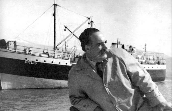 Уильям Сароян в Битлисе