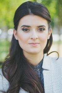 """Основатель и руководитель проекта """"Teach For Armenia"""" - Лариса Райан"""