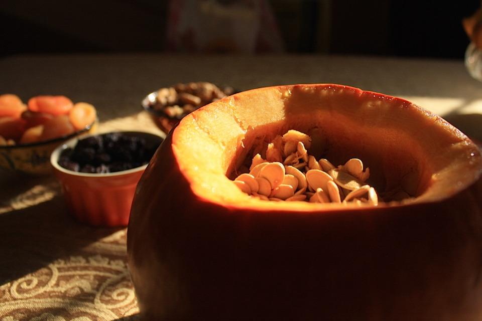 Хапама (ghapama)- армянское блюдо