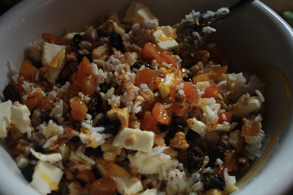 Хапама - армянское блюдо, рецепт, фото