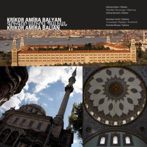 Казармы Селимие // Мечеть Нусьретие Архитектор : Крикор Амира Балян