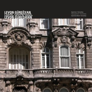 Жилые дома Архитектор : Левон Гюрегян