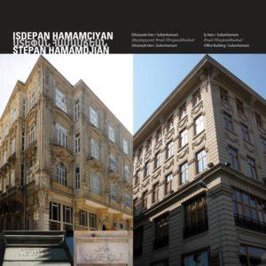 Дилсизаде Хан // Здание Бюро Архитектор : Степан Хамамджян