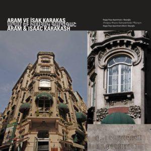 Жилой дом имени Рагыпа Паши Архитектор : Арам и Исаак Каракаш