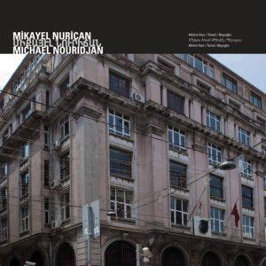 Метро Хан Архитектор : Микаэль Нурикан