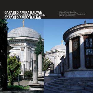 Гробница Махмуда II Архитектор : Карапет Амира Балян