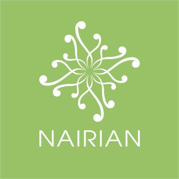 "Логотип бренда ""Nairian"""