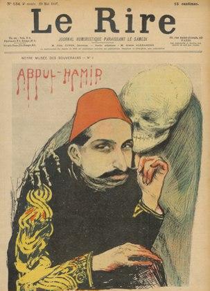 Гамидийская резня