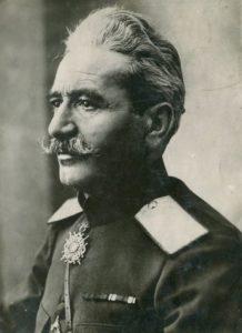 Андраник Озанян