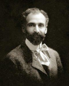 Ованес Тадевосович Туманян