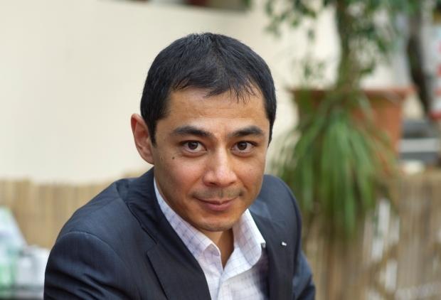 Давид Ян
