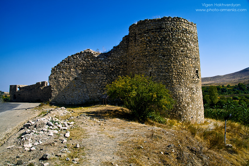Крепость Майраберд, Арцах