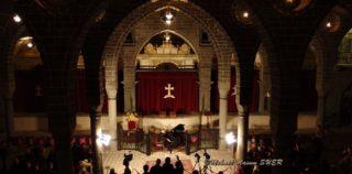 Бедственное положение скрытых или исламизированных армян в Турции