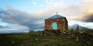 Джавахк: исторический обзор, актуальные проблемы