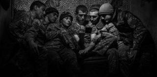 Арег Балаян: «Фотография – сказка, которую не замечает человек, и может увидеть с твоей помощью»