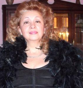Сусанна Давидян