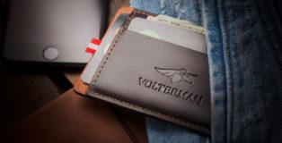 Смарт-кошелек Volterman