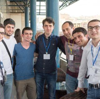 Экосистема армянских стартапов: раскрытые секреты, большие перспективы