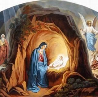 Почему Армянская Апостольская Церковь празднует Рождество в ночь с 5 на 6 января