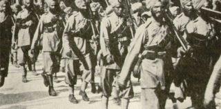 Давно забытая история спасённого индийцем мальчика во время Геноцида армян