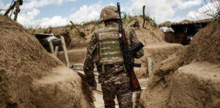Нагорный Карабах: могу ли я нормально жить в «непризнанном государстве»?