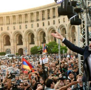 Liberation: «Армения не станет Швейцарией за три дня»
