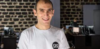 Хачатур Григорян (gg): «Наш клиент – это как мой личный друг с которым я рос с детского сада»