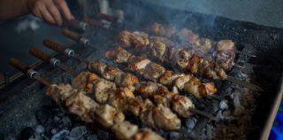 Армянская еда – какая она? Зависит от того, кого спрашиваете