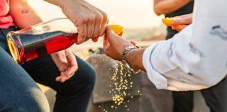 Сооснователь Reddit, Алексис Оганян намерен вернуть Армению на карту спиртных напитков благодаря Shakmat.