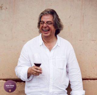 """Ваге Кеушгерян: """"Вино для меня – это фундамент"""""""