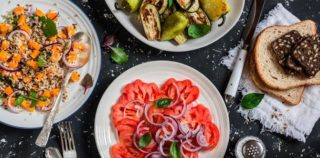 Не мясом единым или 10 вегетарианских блюд, которые стоит попробовать в Армении