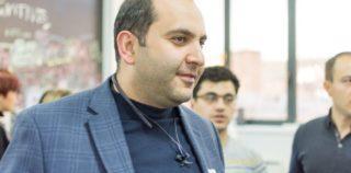 Геворг Сафарян: «IT может стать локомотивом армянской экономики!»