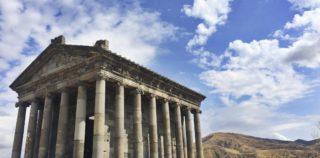 Bloomberg: «Почему Вы должны посетить Армению сейчас, 15 вдохновляющих фото»