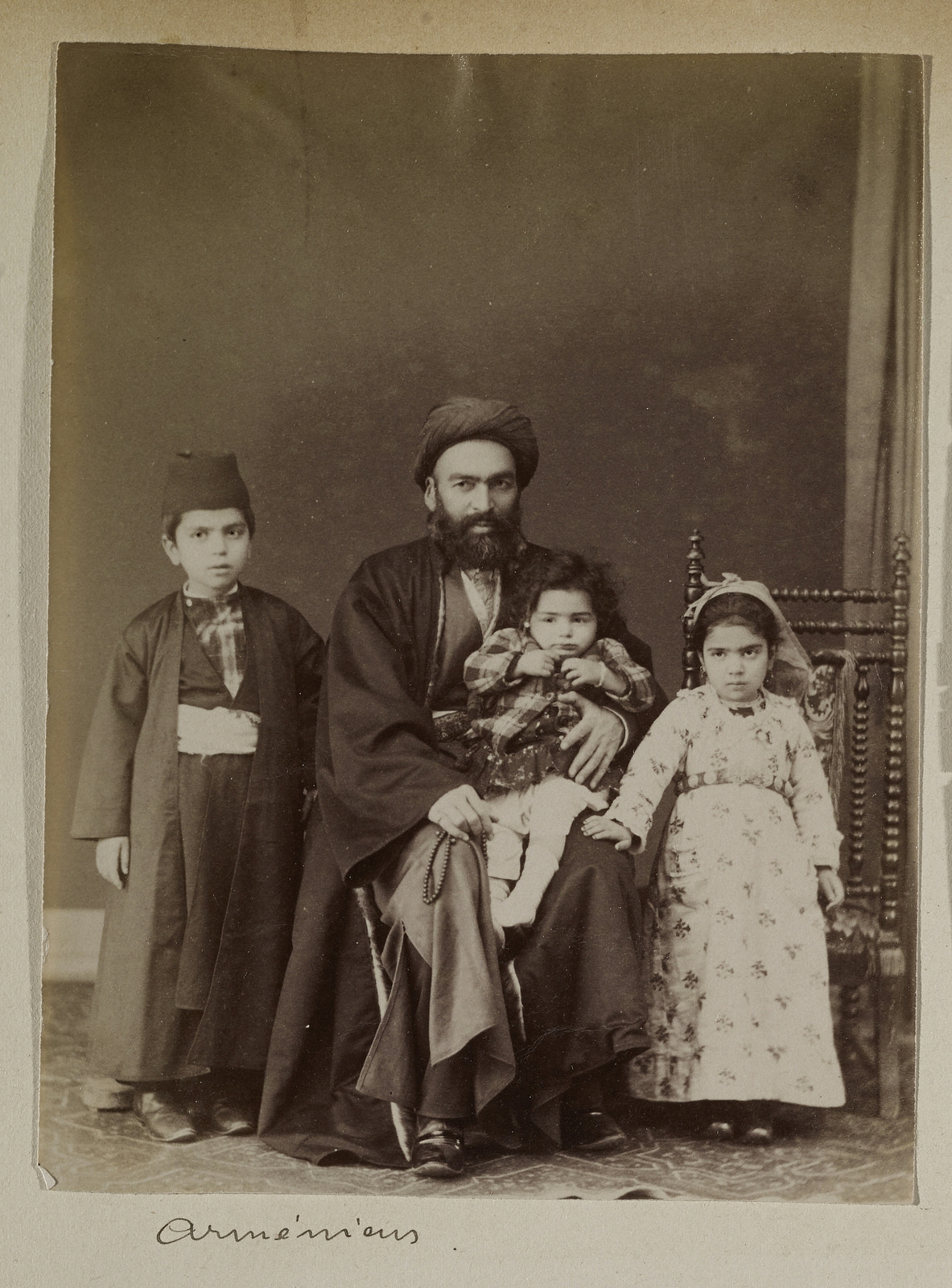 Фотографии семьи османской империи основе этого