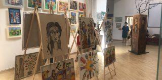 Выставка в Доме-музее Ованнеса Туманяна